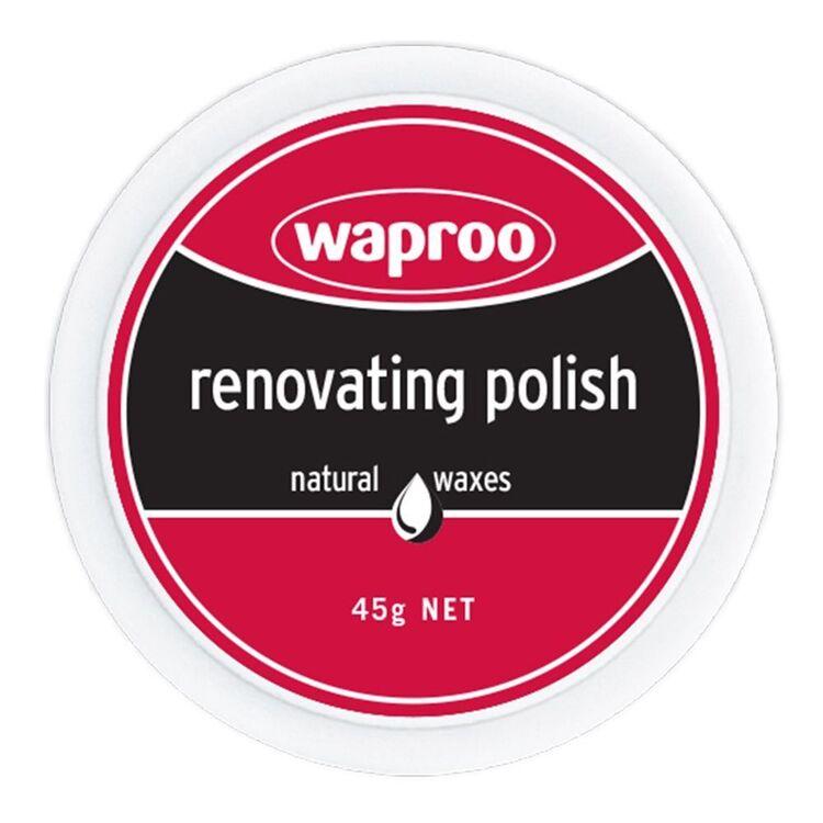 WAPROO Renovating Polish