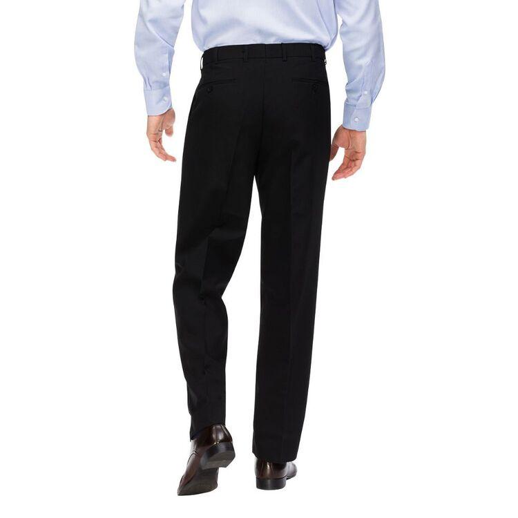 BRACKS Zulu Pleat Front Trouser