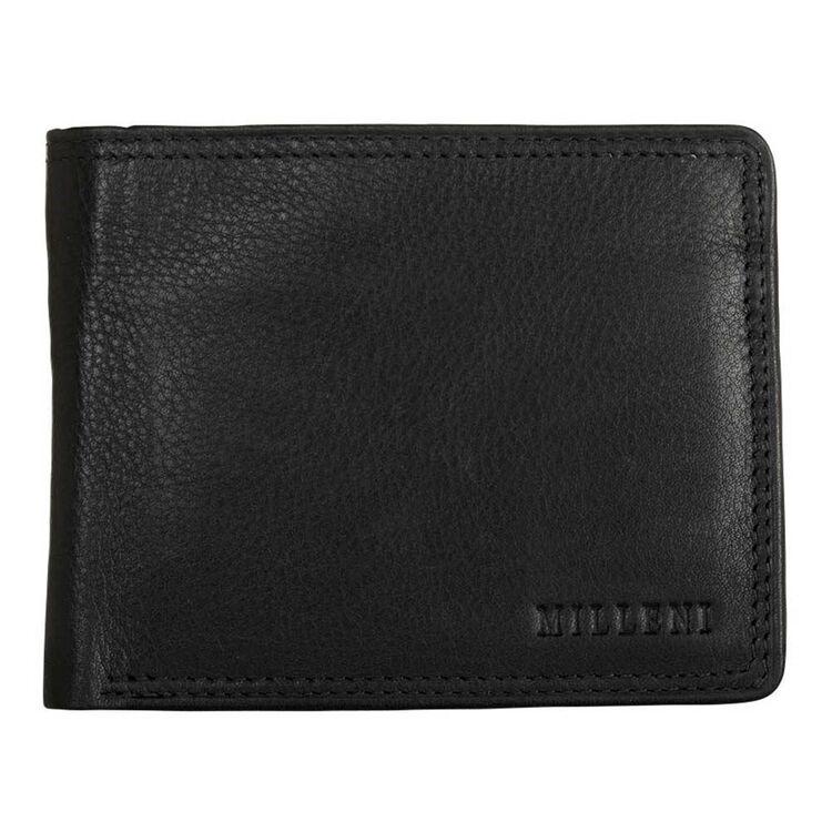 MILLENI Zip-Coin-T Wallet