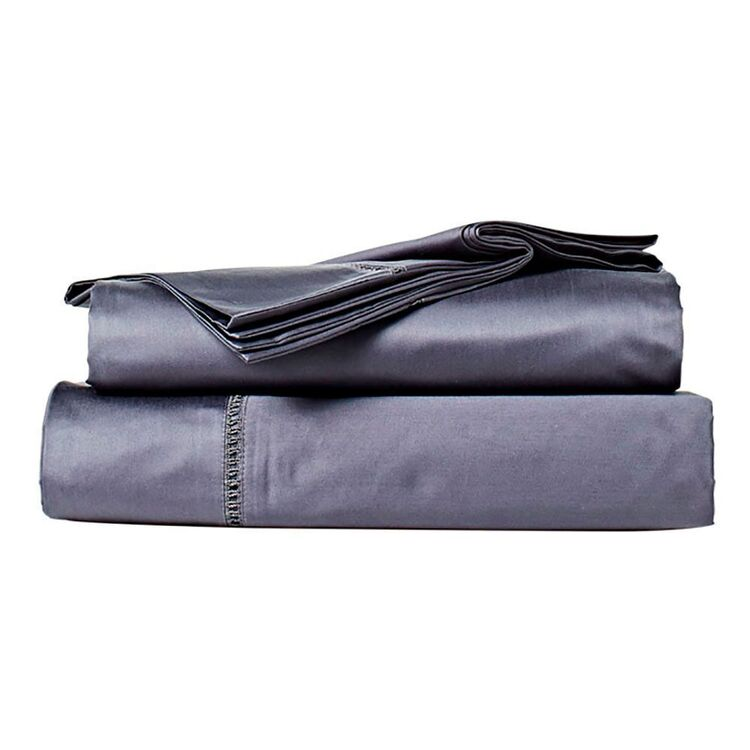 RAMESSES 1100 Thread Count Egyptian Cotton SheetSet King Bed