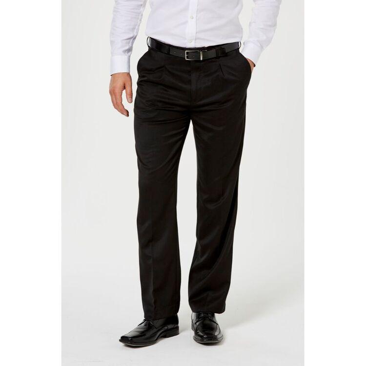 FARAH Pleat Front Business Trouser