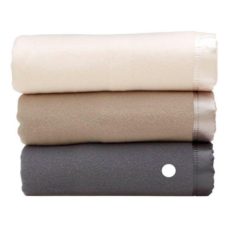 GAINSBOROUGH Australian Wool Blanket Sb/Db