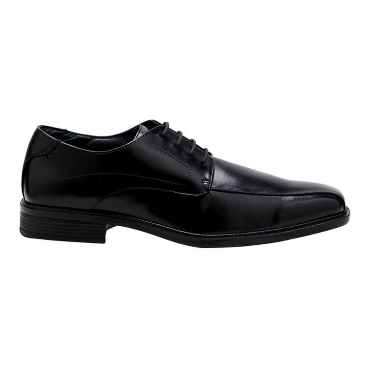 HUSH PUPPIES Merchant Leather Lace Up Business Shoes