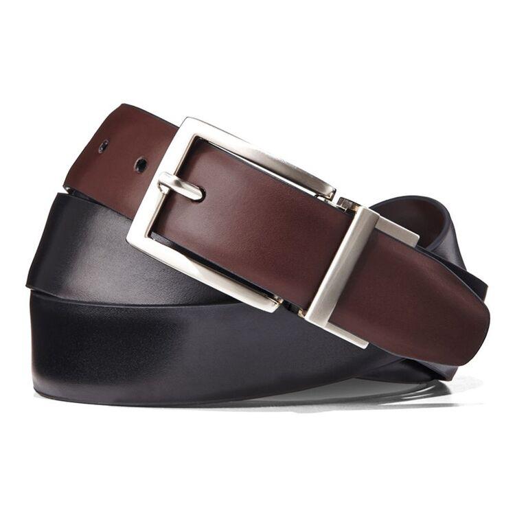 VAN HEUSEN Reversible Leather Belt 30mm