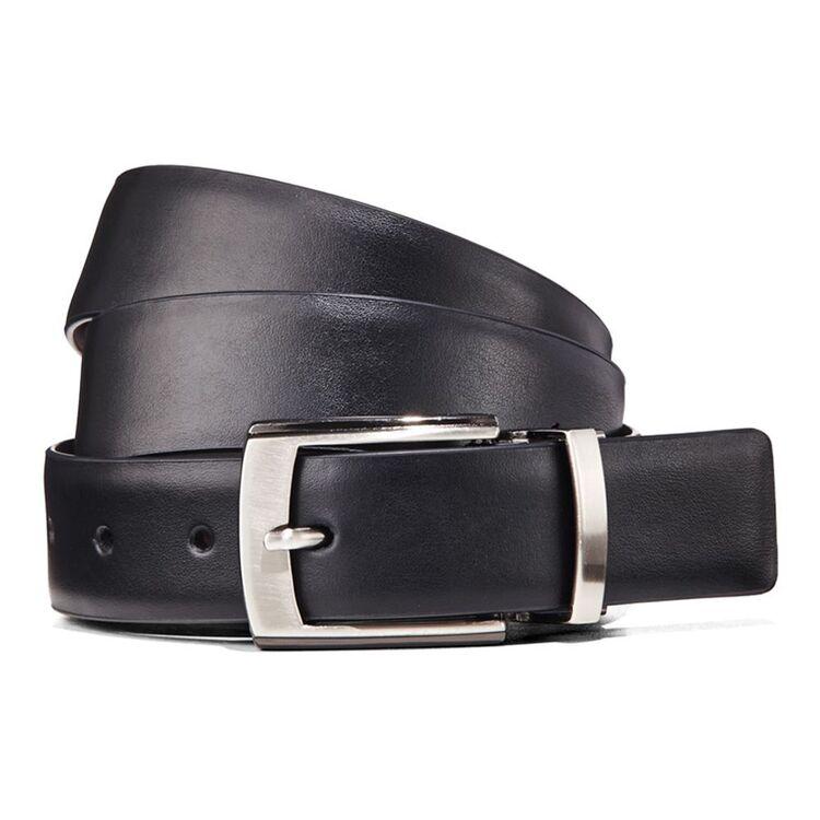 VAN HEUSEN Reversible Leather Belt 32mm