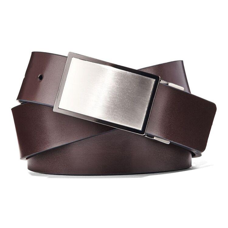 VAN HEUSEN Reversible Leather Belt 35mm