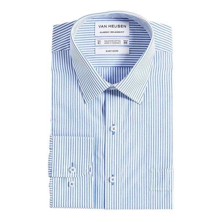 VAN HEUSEN Stripe Classic Fit Shirt
