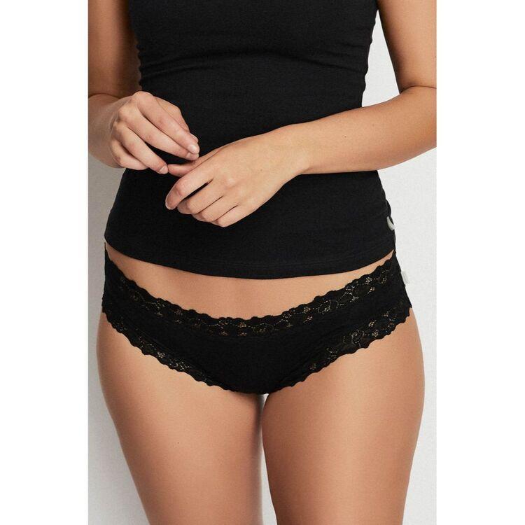 JOCKEY Parisienne Cotton Bikini