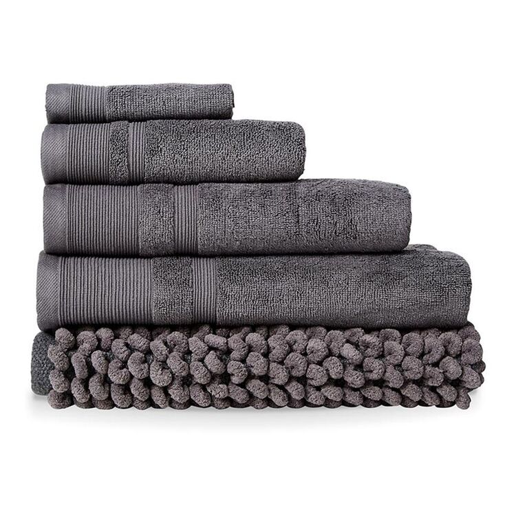 SOREN Spa Extra Large Hand Towel