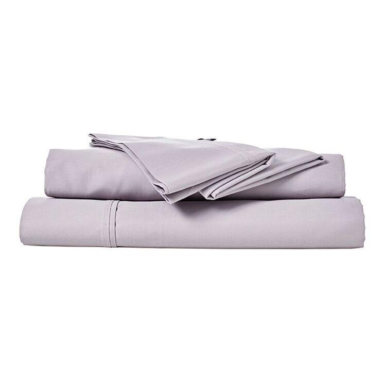 ARDOR 2500 Thread Count Cotton Rich Sheet SetQueen Bed