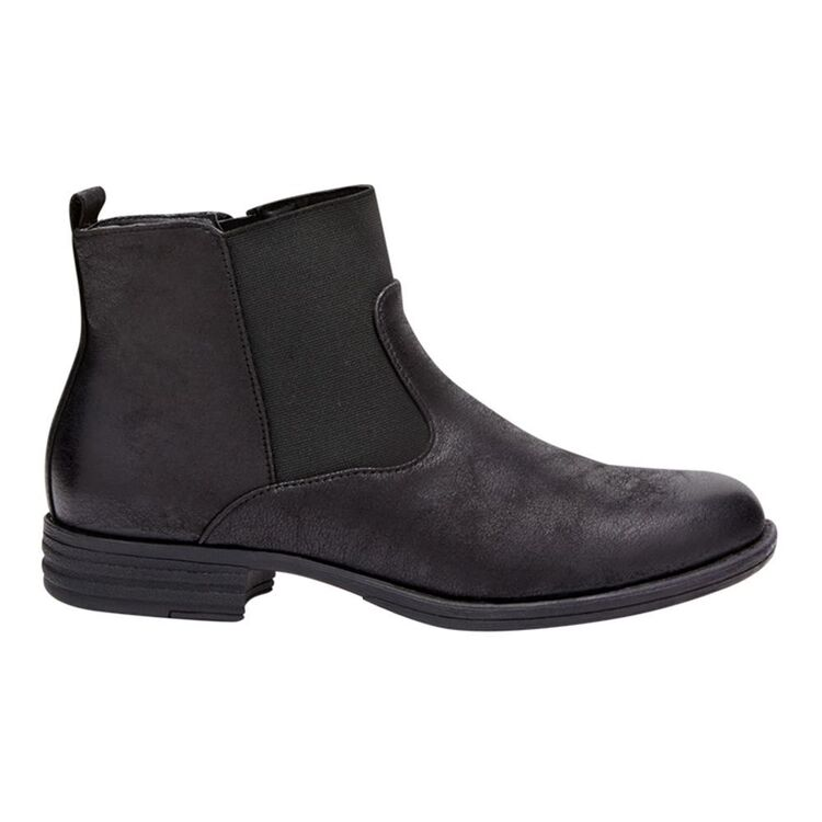 KHOKO Opel Side Gusset Ankle Boot