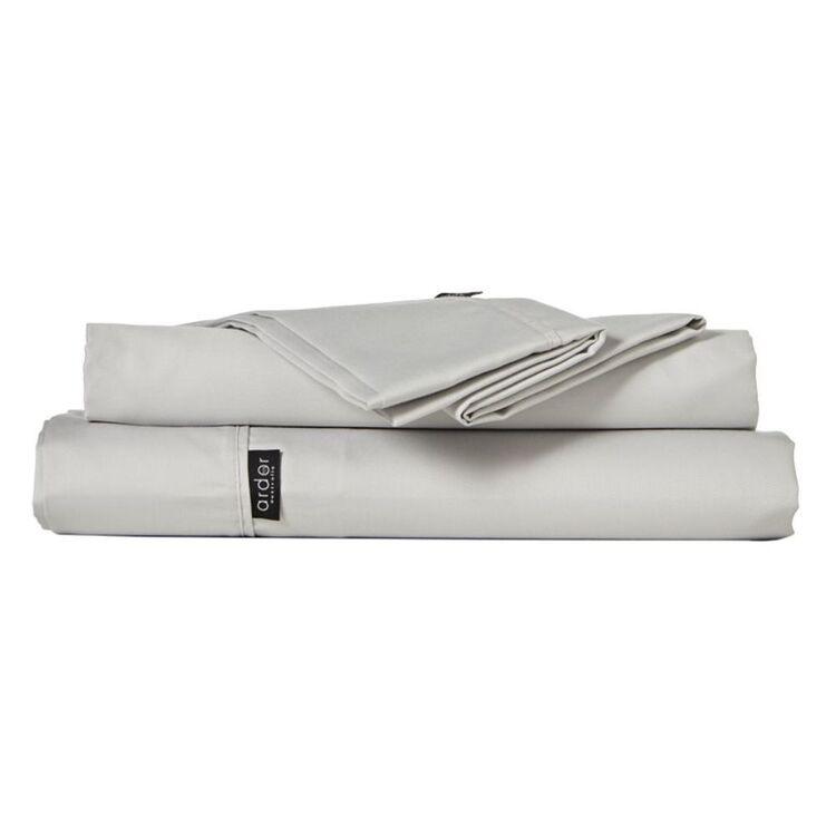 ARDOR 1500 Thread Count Cotton Rich Sheet SetQueen Bed