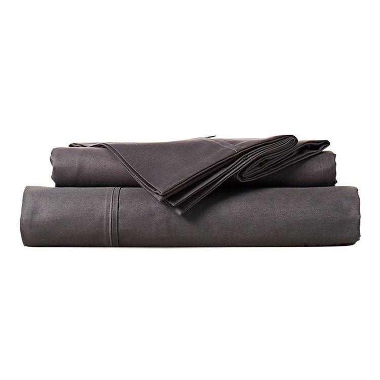 POLO 1900 Thread Count Cotton Rich Sheet SetQueen Bed