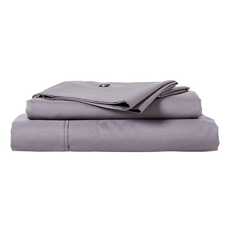 POLO 1300 Thread Count Cotton Rich Sheet SetQueen Bed