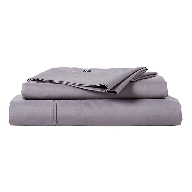 POLO 1300 Thread Count Cotton Rich Sheet SetKing Bed