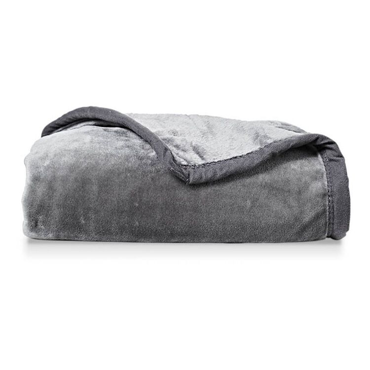 BAS PHILLIPS MINK BLANKET - SINGLE BED