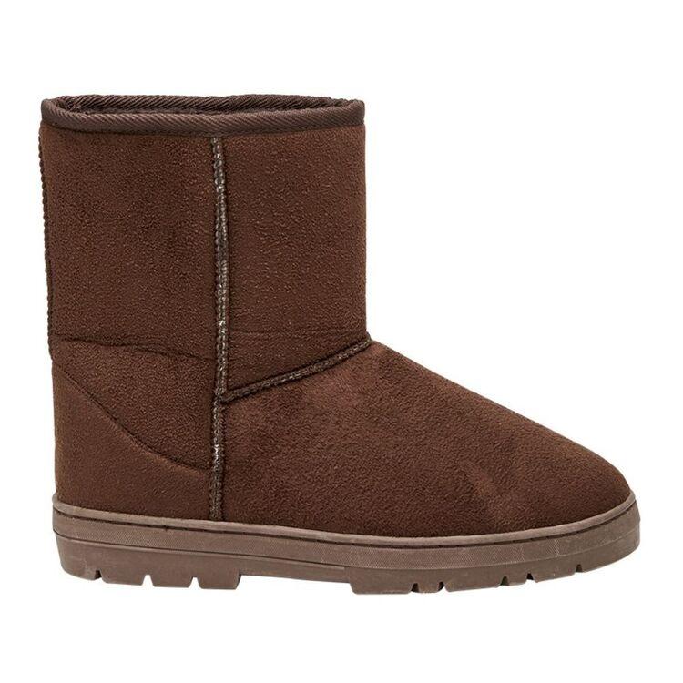 BRONSON Archie Slipper Boot