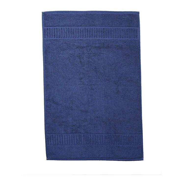 DRI GLO Australian Cotton Bath Mat