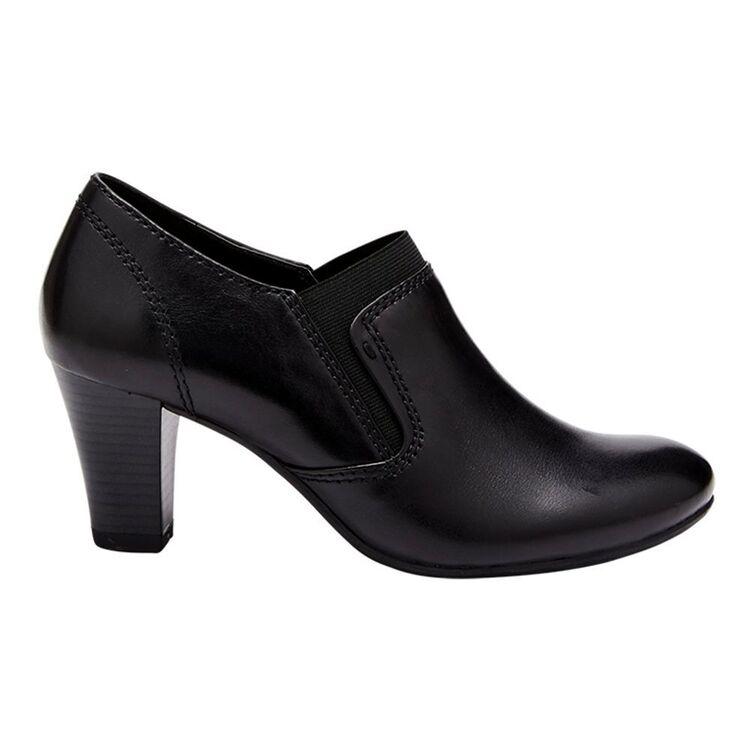 EASYSTEP Pablo Leather Heel