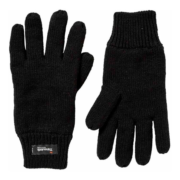 DENTS Knit Thinsulate Gloves