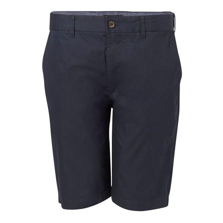 BRONSON CASUAL Brighton Lightweight Chino Shorts