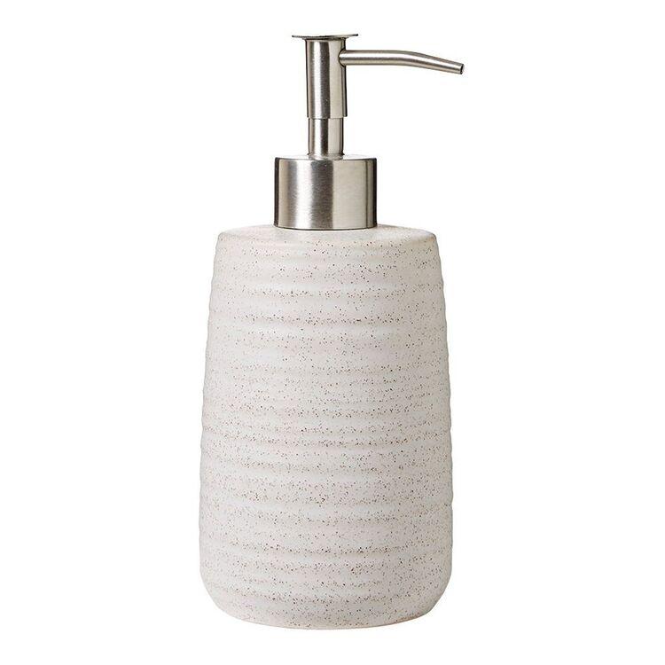 SHAYNNA BLAZE Coogee Soap Dispenser