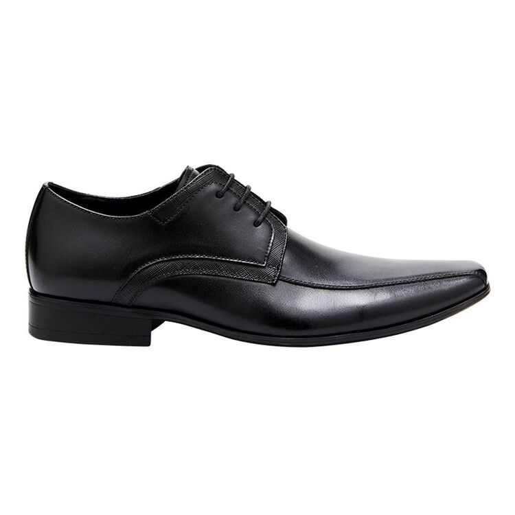 JULIUS MARLOW CALIBRATE LEATHER LACE UP