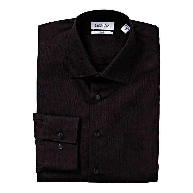 CALVIN KLEIN Long Sleeve Infinite Business Shirt