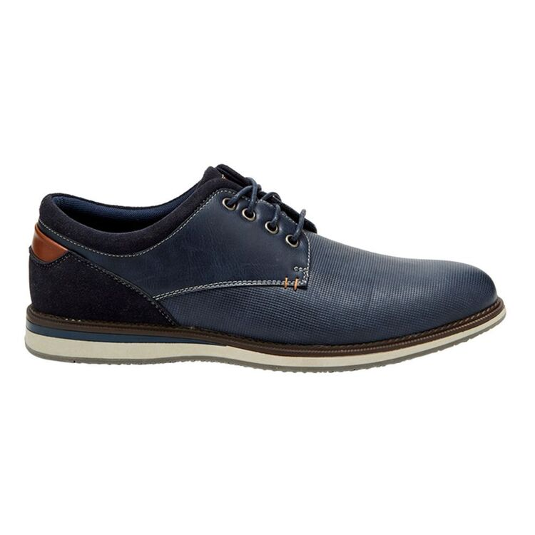 BRONSON BRONSON VANCE MENS LACE UP CASUAL