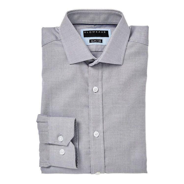 GLOWEAVE Essential Long Sleeve Business Shirt