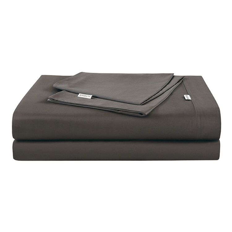 ELYSIAN 500 THREAD COUNT EGYPTIAN COTTON SHEET SET DOUBLE BED