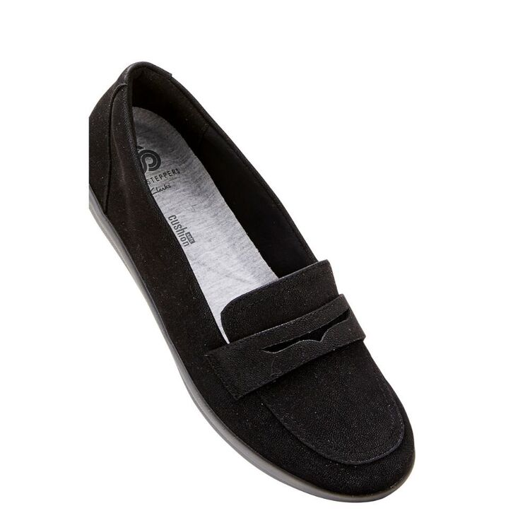 CLOUD STEPPERS BY CLARKS AYLA FORM LOAFER