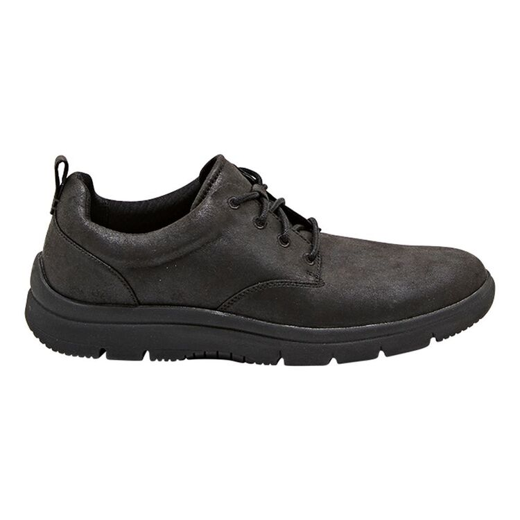 CLOUD STEPPERS BY CLARKS TUNSIL LANE CASUAL LACE UP SHOE