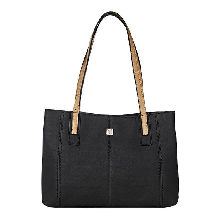 CAB55 DOUBLE HANDLE BAG