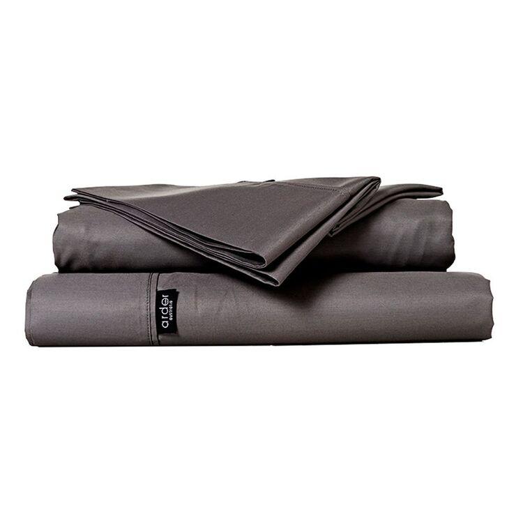 ARDOR 3000 Thread Count Cotton Rich Sheet SetQueen Bed