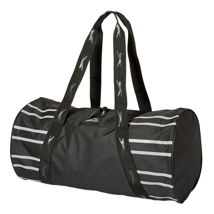 SLAZENGER Nylon Barrel Bag