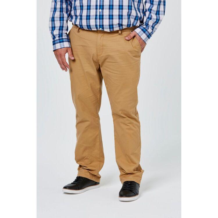 Us Polo Assn U.S. POLO ASSN. BIG FLAT FRONT SLANT POCKET PANT