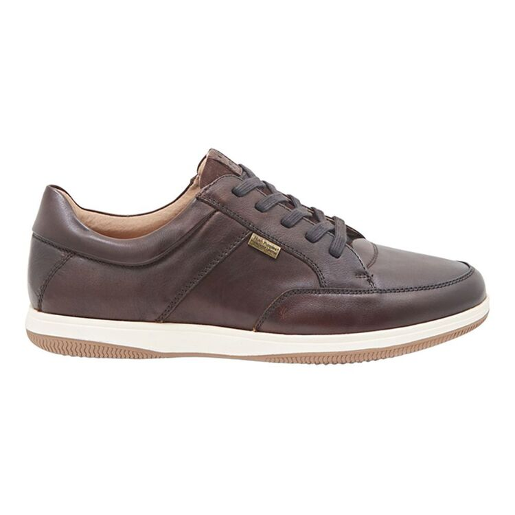 HUSH PUPPIES HUSH PUPPIES DEAN MENS LEISURE LACE UP