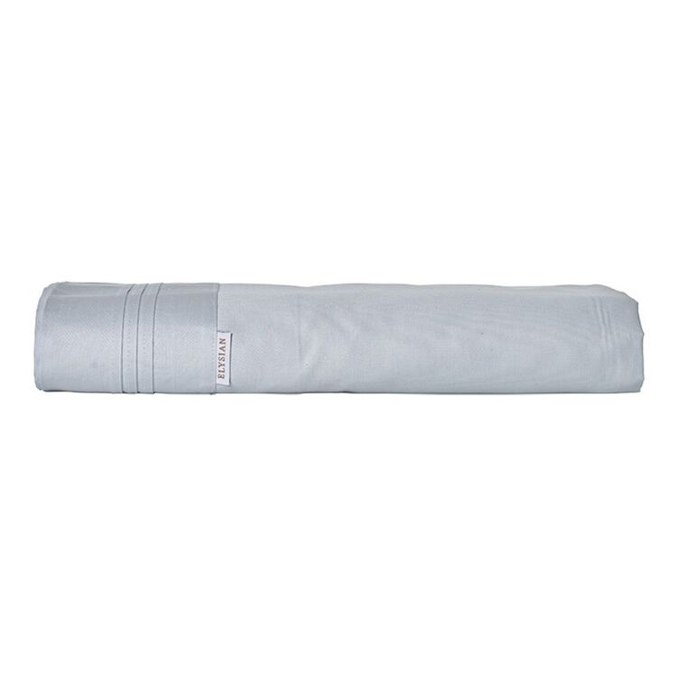 ELYSIAN 700 THREAD COUNT COTTON SHEET SET KING BED