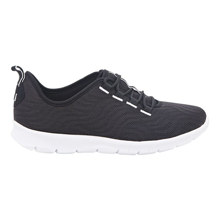 CLOUD STEPPERS BY CLARKS CLARKS STEP ALLENA GO WOMENS MESH RUNNER