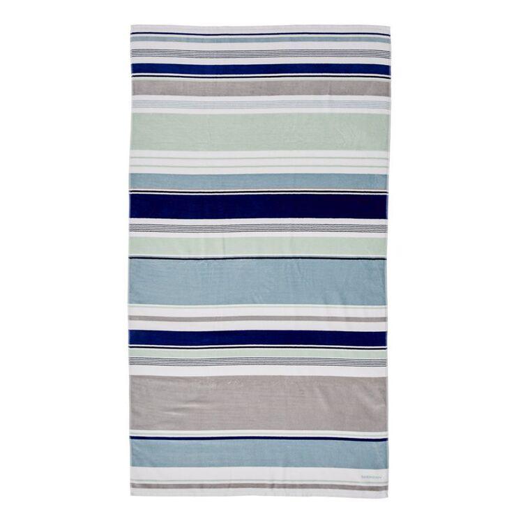 SHERIDAN SEACLIFF BEACH TOWEL