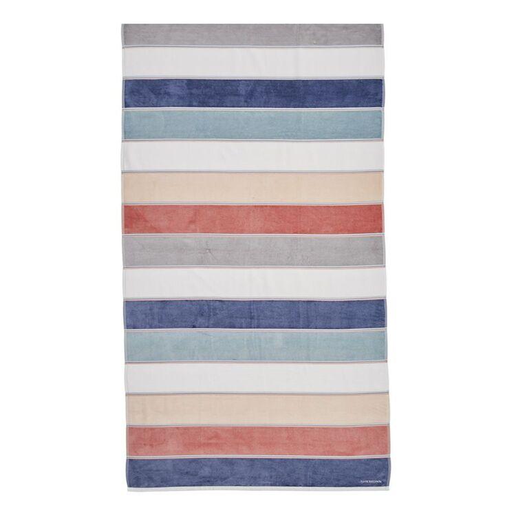 SHERIDAN TOWLERS BEACH TOWEL
