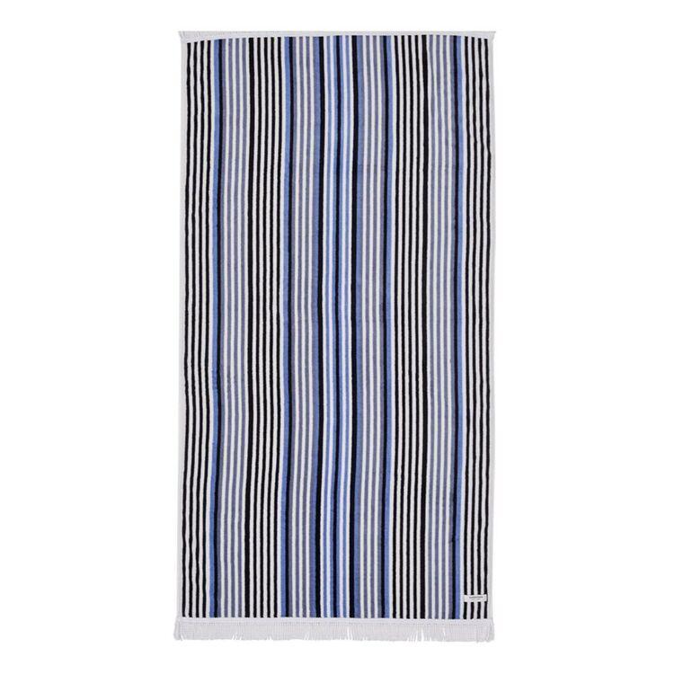 SHERIDAN PORTVIEW BEACH TOWEL