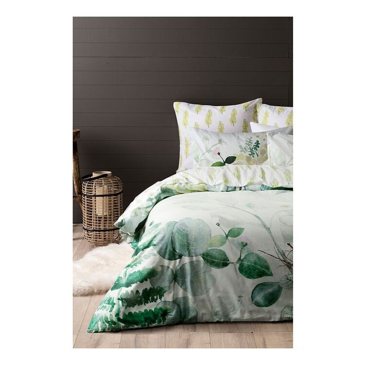 DRI GLO LILY QUILT OVER SET DOUBLE BED