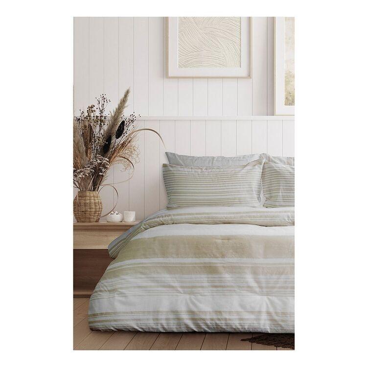 ARDOR MONTE CARLO 3 PIECE COMFORTER SET SINGLE BED/DOUBLE BED