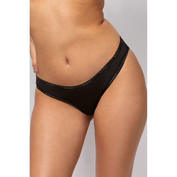 BONDS Intimately Microfibre Bikini