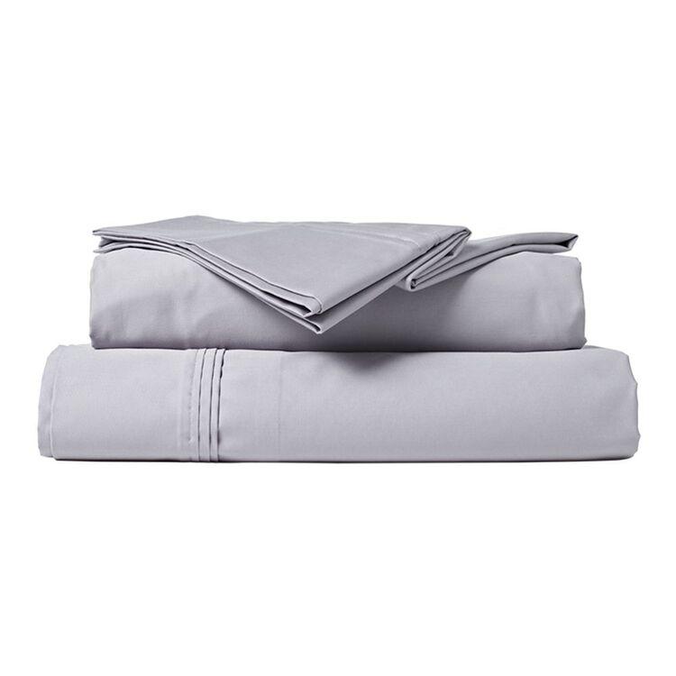 GAINSBOROUGH 800 THREAD COUNT COTTON COTTON SHEET SET QUEEN BED