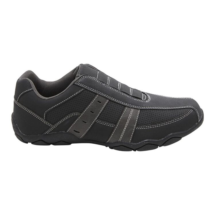 BRONSON ALFRED 2 MENS CASUAL SLIP ON
