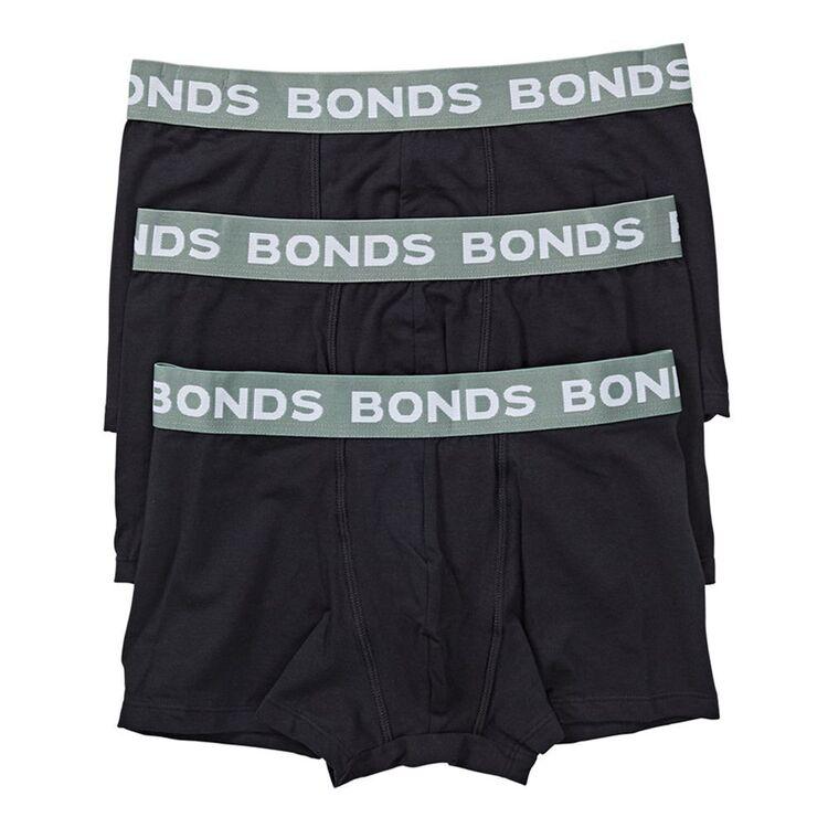 BONDS 3 Pack Trunk