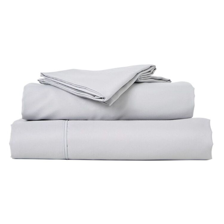 ODYSSEY LIVING THERMAL MICRO FLANNEL SHEET SET DOUBLE BED